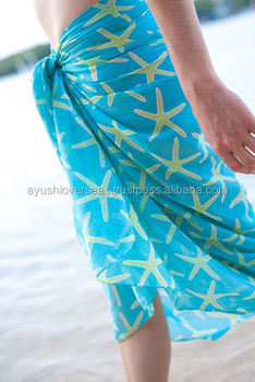 WHOLESALE LOWEST PRICE HOT SALE MATURE INDIAN SARONG BEACH SCARVES PAREO