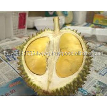 High Quality Fresh Fruit For Sale From Thailand Monthong Durian
