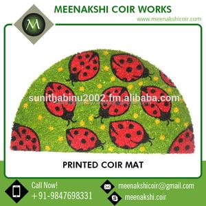 Bulk Selling High Quality Coco Doormat/Coir Door Mats