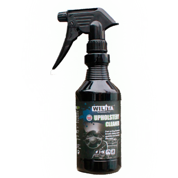 WILITA CAR UPHOLSTERY CLEANER ANTI-BACTERIA
