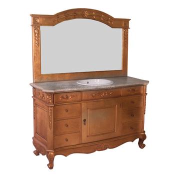 Haute Qualit Meilleur Produit Console Miroir De Coiffeuse Salle Bains Meubles Lindonsie