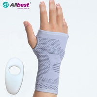 Stretchable Elastic Wrist Support