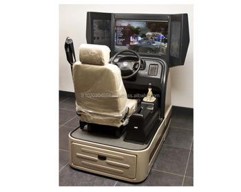 Xv-ch02 Car Driver Training Simulator - Buy Car Driving Simulator,Vehicle  Driving Simulator,Car Wheel Simulator Product on Alibaba com