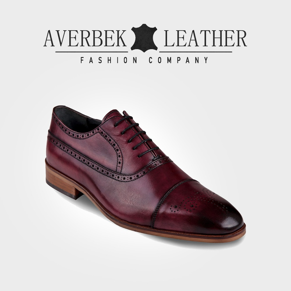 Leather Wholesale Istanbul Men Luxury Oxford Shoes qP6Z1Pw