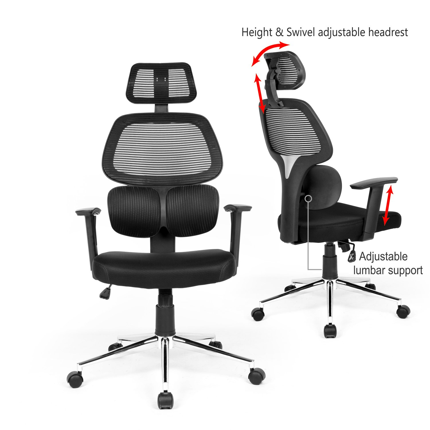 Cheap Ergonomic Office Chairs With Lumbar Support Find Ergonomic Office Chairs With Lumbar Support Deals On Line At Alibaba Com