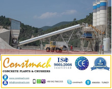 BEST PRICE 120 m3/h CONCRETE MIXING PLANT, FULL AUTOMATIC, BRAND NEW, CALL NOW