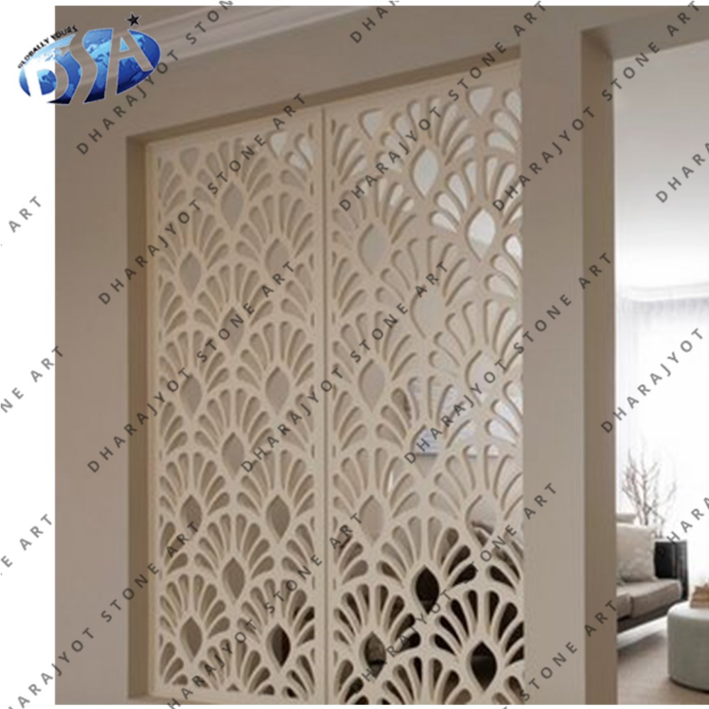 Cream Sandstone New Design Home Indoor Jali Decor Buy Abstract Home Decor Jalihome Decoration Pieces Jalimodern Home Decor Jali Product On