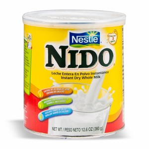 Nestle Nido Fortified Full Cream Milk Powder 400g
