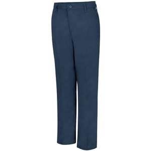 Navy Blue T/C 65/35 red kap Factory Cargo Work Wear Pants For Men