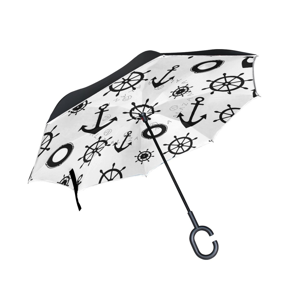 5dcd93240236 Cheap Nautical Umbrella, find Nautical Umbrella deals on line at ...