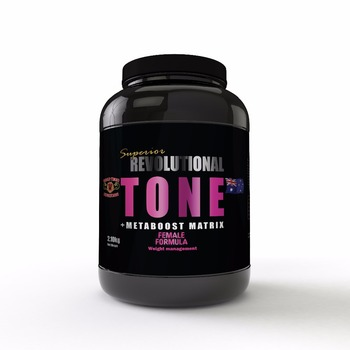 Superior Revolutional Tone Female Formula Sports Supplements Lean Protein Shake For Women Weight Loss Fat Burning Whey Buy Bodybuilding Protein