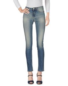 High Quality Cotton Sport Jean For Woman Denim Jean Pants