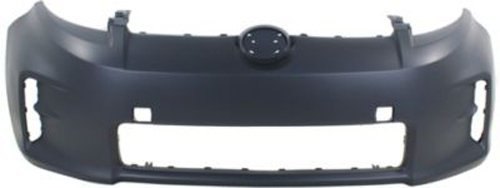 For Scion xB 2011-2015 Replace SC1091100 Front Lower Bumper Air Shield Cover