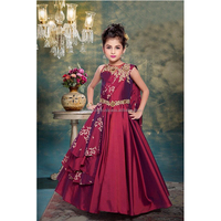 Arabic Dress For Kids / Imported Kids Dress / Smart Casual Dress for Girl Kids