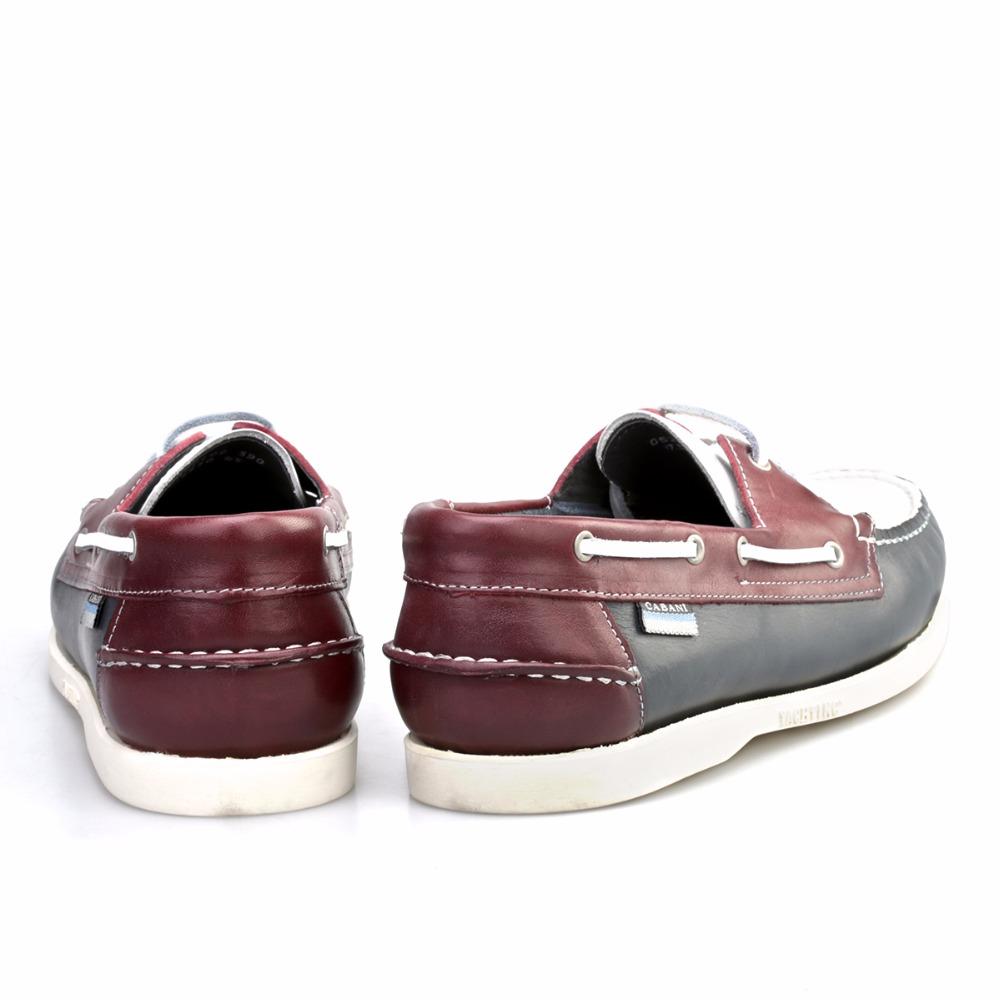 Boat Men Shoes Boat 0520102 0520102 0520102 Men Leather Leather Shoes Leather Men Shoes Boat vAqtwt