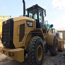 Used Wheel Loader CAT 966H /Caterpillar 966/ 950G/ 962H/ 950E/ 966G/ used pay loader, Whatsapp 0086 13817530084