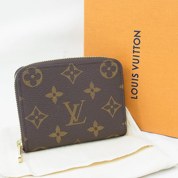8e687fc772a Used LV LOUIS VUITTON M60067 Zippy Coin Purse wholesale [Pre-Owned Branded  Fashion Business