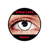 cheap wholesale price korea cool halloween crazy eyes contact lenses