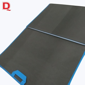 Breathable waterproof pp blue nonwoven drop cloth for pianter