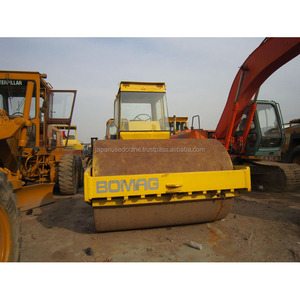 Used Bomag BW213D Road Roller of Used BW Compactor BW213D Road Roller for Sale
