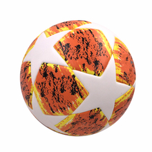 2019 New Match Soccer Ball Official Size 5 For Champions League football PU Team Sports Training Football ball futbol