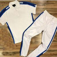 Custom Regular fit polo shirt wholesale price tracksuits