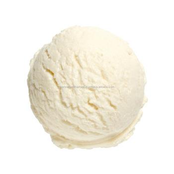 Poudre De Creme Glacee Vanille Saveur Buy Poudre De Creme Glacee