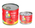 Tomato canned fish