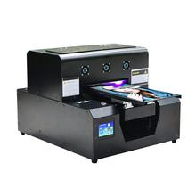 Nieuwe technologie A4 professionele mobiele case <span class=keywords><strong>drukmachine</strong></span> a4 uv printer card printer