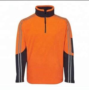 Factory Custom Men Fashionable Work wear Jacket/work wear cotton jacket