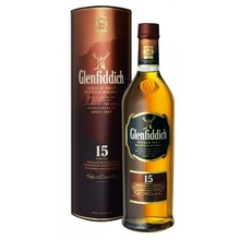 Glenfiddich <span class=keywords><strong>Scotch</strong></span> Whisky 12-50 Y/O