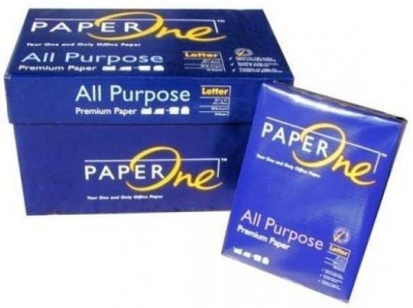 Original PaperOne A4 paper one 80 gsm 70 gram Copy