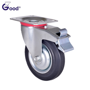 OEM Available Retractable Single ball caster