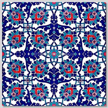 Tt16 Turkish Ceramic Tile