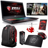 Latest Delivery Unbox ON Gaming MSI GT83VR GT73 EXTREME GL62M GamINg LApToP GE62VR GT80 i7-6920HQ GT73VR GT72VR
