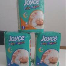 Hot Selling Relaxing Flexible Baby Diapers