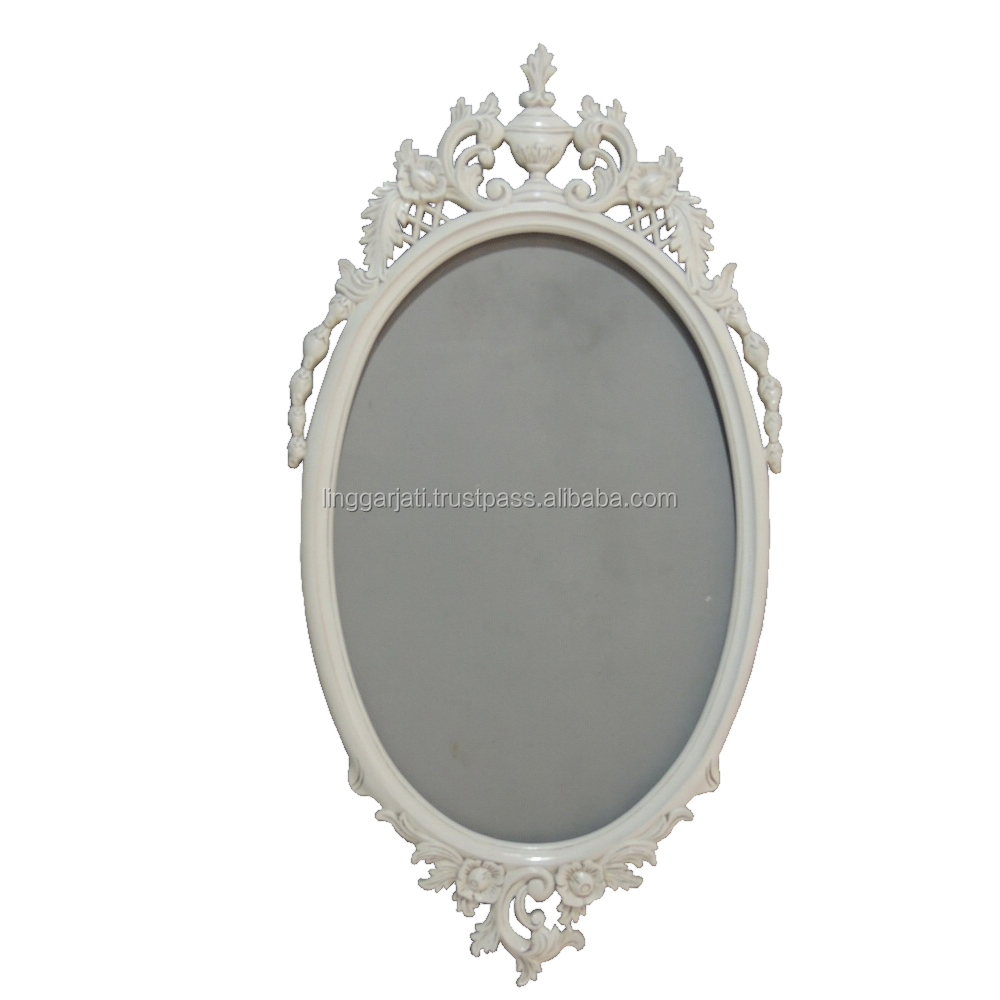 Oval mirror frame oval mirror frame suppliers and manufacturers oval mirror frame oval mirror frame suppliers and manufacturers at alibaba jeuxipadfo Gallery