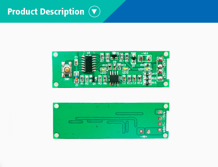 Auto gate control board manufacturer and SMT/SMD PCBA service Smartphone PCB Design, Mother Board PCB Assembly Manufacturing