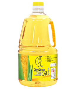 NON GMO REFINED COOKING CORN OIL