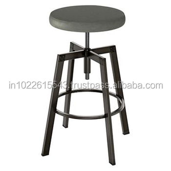 Marvelous Indian Metal Bar Stool Industrial Vintage Furniture Buy Cheap Metal Bar Stools Industrial Furniture Antique Metal Industrial Bar Stools Product On Beatyapartments Chair Design Images Beatyapartmentscom