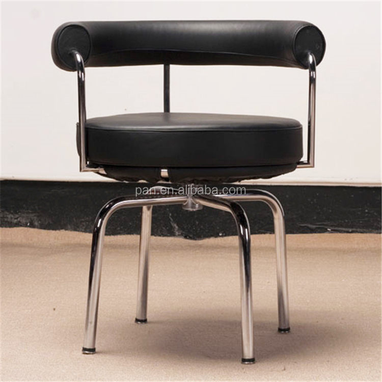 Replica Modern Design Bent Tubular-steel Frame Le Corbusier Lc7 ...