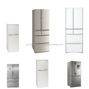Used home appliance refrigerator fridge from Japan
