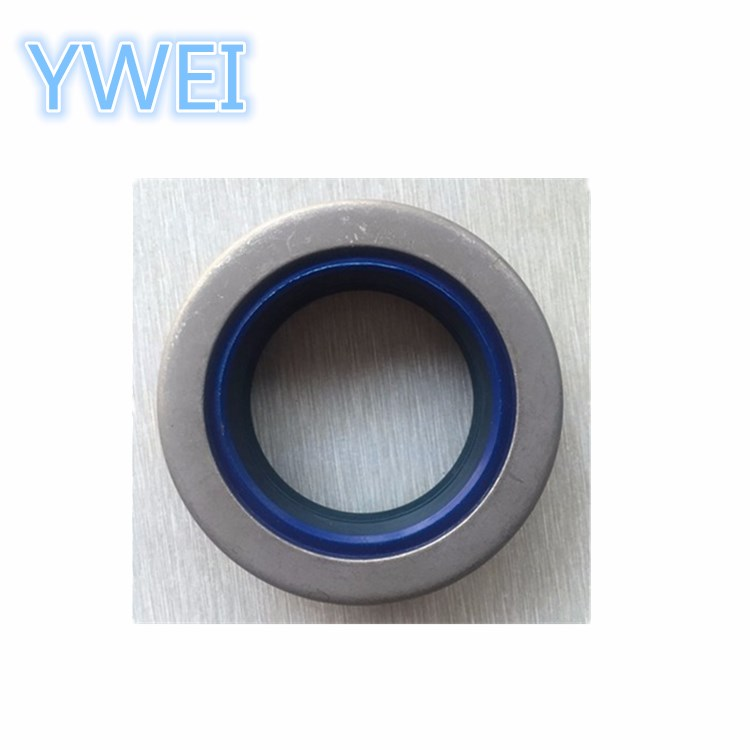 AP2086F High Pressure Oil Seal 35-55-12mm NBR TCN Rotary Shaft Seal for Hydraulic Pump Motor