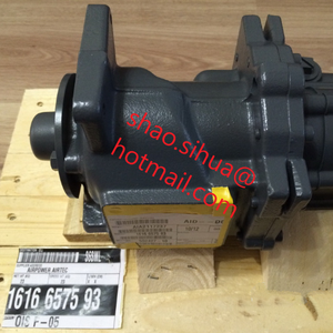1616728180 1616728190 Air Compressor Head for Atlas Copco Air End