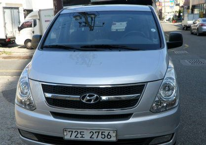 2009 Hyundai Grand Starex Used Car (17080013)