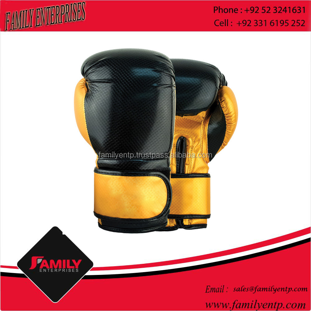 Customized Best New Winning Boxing Gloves