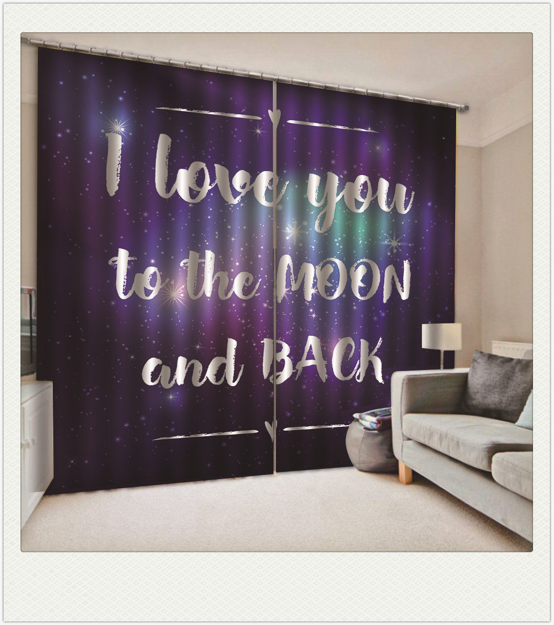 High Blackout European Style Simple Custom Design 3d 100% Polyester PVC Living Room Bedroom Kitchen Window <strong>Curtain</strong>
