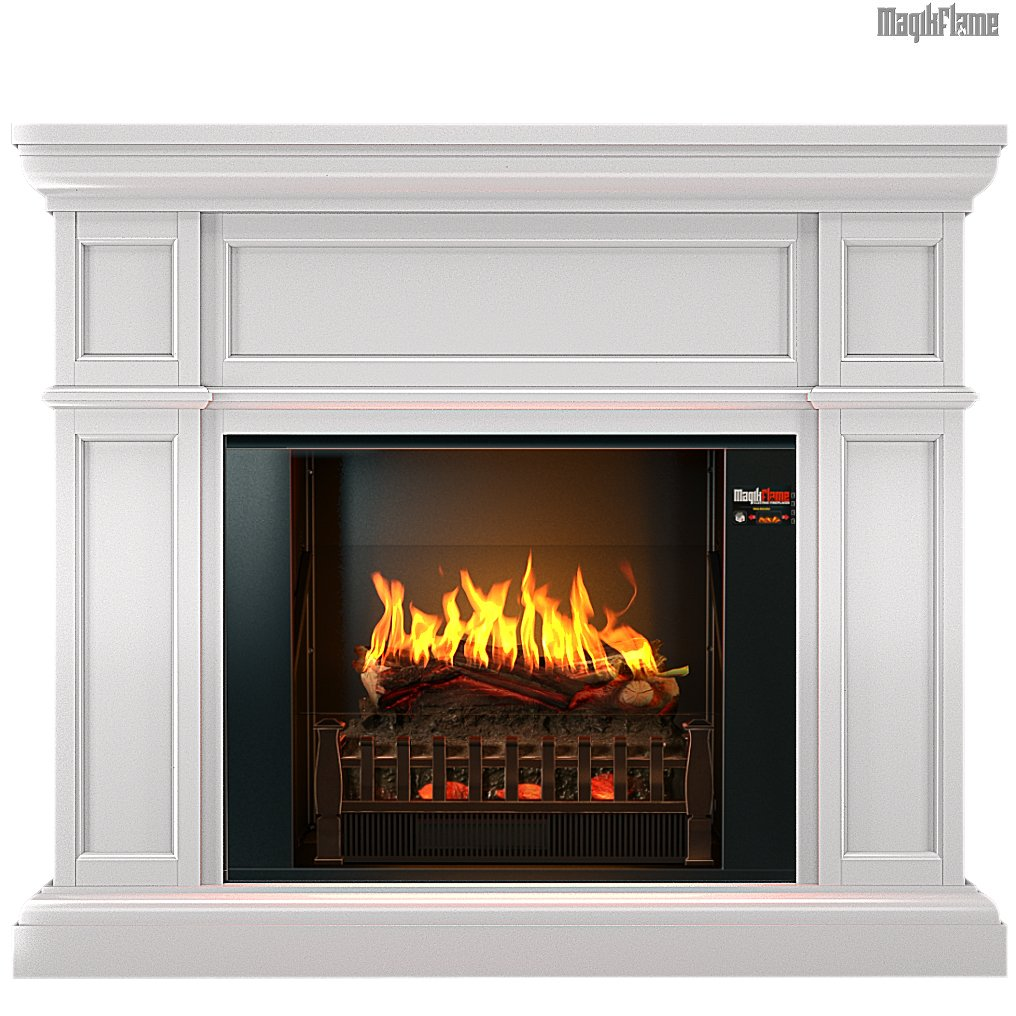 Admirable Buy Magikflame Electric Fireplace With Mantel Electric Download Free Architecture Designs Ogrambritishbridgeorg