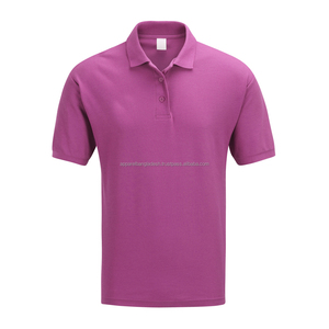 Summer Polo T Shirt