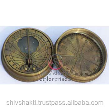 The Mary Rose Compass, Nautical Compass